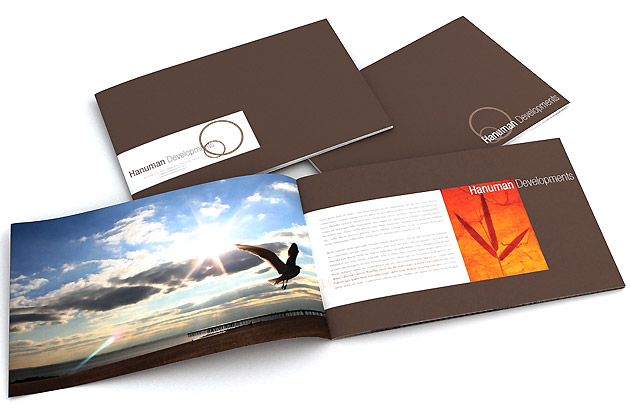 Asia Marketing – digital advertising agency – brochure design and ...