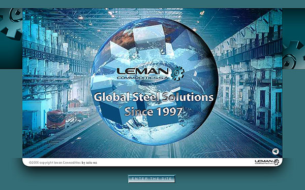 Leman Commodities