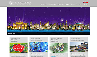 Attractions International